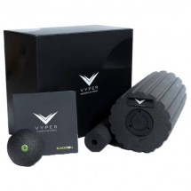 Black Roll - Blackroll Set Vyper - Ensemble de massage