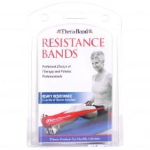 Thera-Band - Übungsbänder im Set - Klimtraining