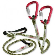 Salewa Set Via Ferrata G2 Classic Klettersteigset
