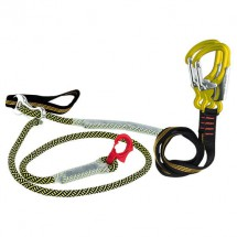 Salewa - Set Via Ferrata G3 Attac - Klettersteigset