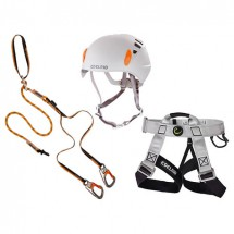 Edelrid - VF #2 - Via Ferrata Set