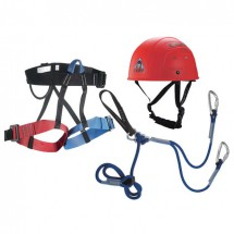 Camp - Kit Ferrata Start - Klettersteig-Komplettset