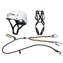 Ocun - Starter Set 3 mit Bodyguard -Klettersteig-Komplettset