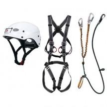 Ocun - Via Set II - Klettersteig-Komplettset (Bodyguard)