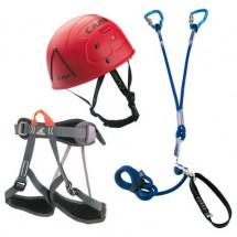 Camp - Kit Ferrata Sport - Klettersteig-Komplettset