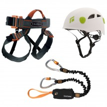 Black Diamond - Iron Cruiser Via Ferrata Package