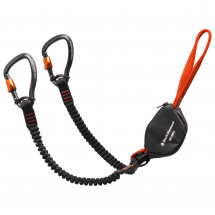 Black Diamond - Iron Cruiser Via Ferrata Set - Klettersteigset