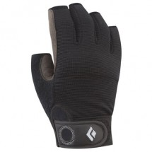 Black Diamond - Crag Half Finger Glove - Schutzhandschuhe