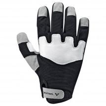 Vaude - Cristallo Gloves - Via ferrata -kiipeilykäsineet