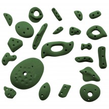 KMZ Holds - Spax 1 - 22er Spax-Set