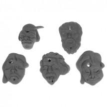 Lapis - Faces - Set 2