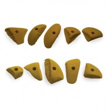 Entre Prises - Natural Pinch - Climbing holds