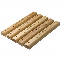 Metolius - Campus Rungs - Trainingsbalkjes