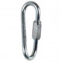 Climbing Technology - Q-Link Twist - Screw gate