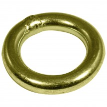 Fixe - Zinc Plated Steel Welded Ring