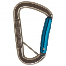 AustriAlpin - Top Carabiner Inox With Splint