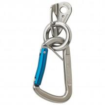 AustriAlpin - Hanger Top 10 mm Snap Gate - Belay