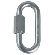 Mammut - Maillon - Steel carabiner