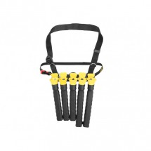 Grivel - Pan-Pipe - Ice screw holder
