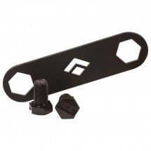 Black Diamond - Bolt and Wrench Kit - Tools for ice tools