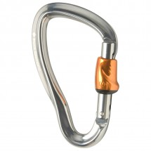 Black Diamond - Iron Cruiser - Klettersteig-Karabiner