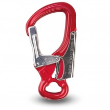 Salewa - Attac G3 - Mousqueton de via ferrata