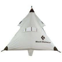 Black Diamond - Deluxe Cliff Cabana Fly - Portaledge Überzel