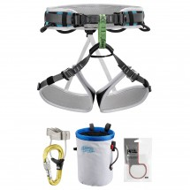 Petzl - Kit Corax - Climbing set