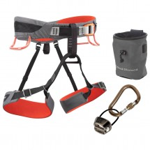 Black Diamond - Momentum SA Package - Climbing set