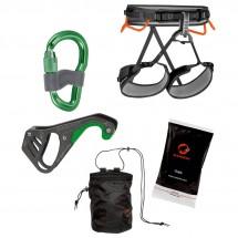Mammut - Ophir 4 Slide Climbing Package - Klimset