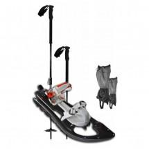 Inook - OX1 Set Touring - Snowshoe set