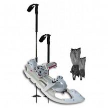 Inook - OX1 Light-Set Touring - Schneeschuhset
