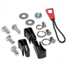 MSR - Snowshoe Field Service Kit - Snowshoe maintenance kit