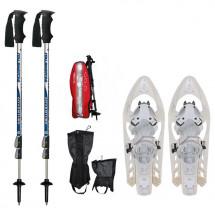 Inook - Odalys Set - Snowshoe set