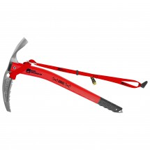 Grivel - Air Tech Evolution Bergfreunde Edition - Ice axe