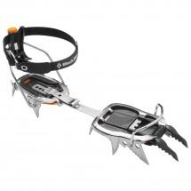 Black Diamond - Cyborg stainless steel - Crampon