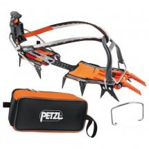 Petzl - Lynx - Crampons pour escalade sur glace