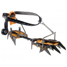 Camp - C14 - Automatic - Ice climbing crampons