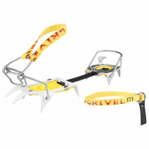 Grivel - Ski Tour Skimatic 2.0 with Crampon Safe S