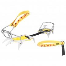 Grivel - Ski Tour Skimatic 2.0 with Crampon Safe S
