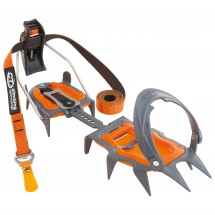 Climbing Technology - Nuptse Evo Semiautomatic - Steigeisen