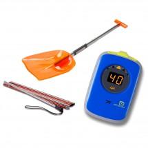 Ortovox - Set Zoom & Orange II & 240 Economic - LVS-Set