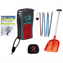 LVS Vorteils-Set - Mammut Pulse Barryvox