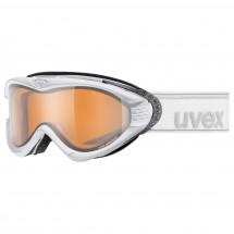 Uvex - Women's Onyx Polavision Lasergold Lite - Skibrille