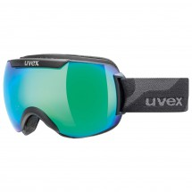 Uvex - Downhill 2000 Litemirror Green - Skibril