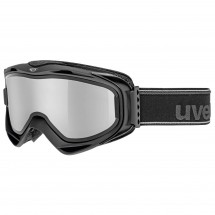 Uvex - G.GL 300 Take Off Litemirror Silver - Masque de ski