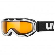 Uvex - Hypersonic Pure Lasergold Lite - Masque de ski