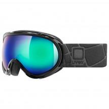 Uvex - G.GL 7 Pure Litemirror Green - Skibrille