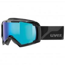 Uvex - Apache 2 Litemirror Core Gold - Ski goggles