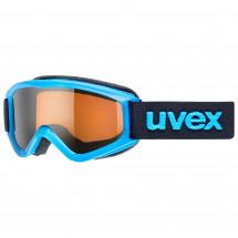 Uvex - Kids Speedy Pro Lasergold - Masque de ski